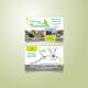 Création carte visite, Sandra Guilbaud, graphiste, Pays de Loire, Vendée et Loire Atlantique